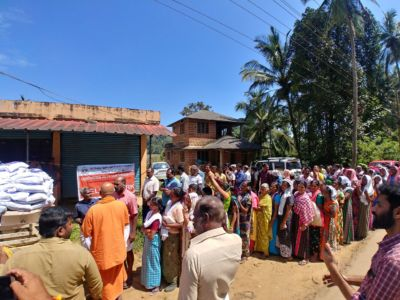 Kozhikode_16 Sep_Relief